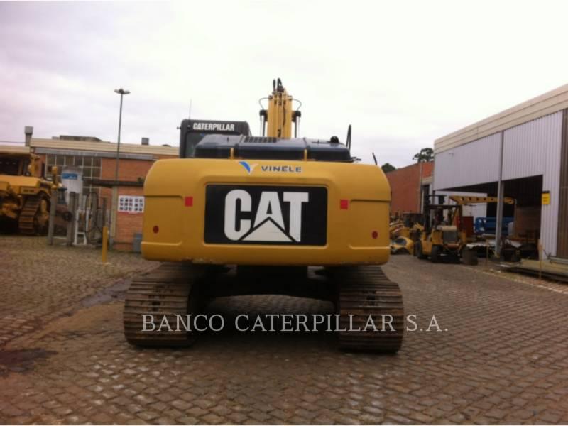 CATERPILLAR TRACK EXCAVATORS 320DL equipment  photo 7