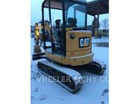 CATERPILLAR EXCAVADORAS DE CADENAS 302.7D C1T equipment  photo 4