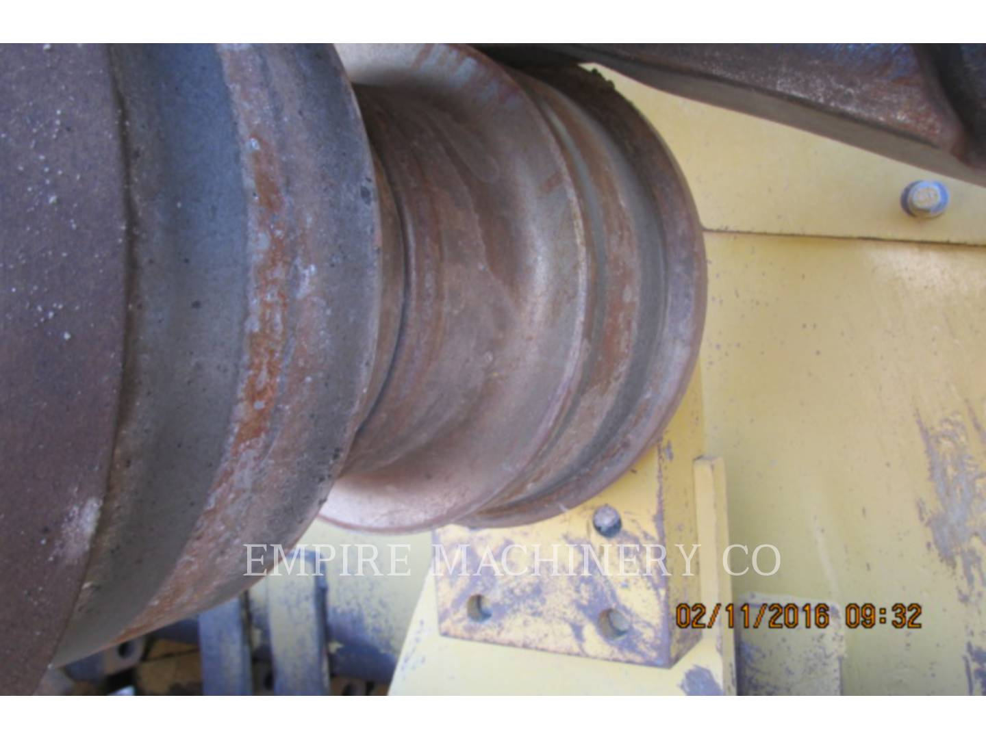 Detail photo of 2007 Caterpillar D11R from Construction Equipment Guide
