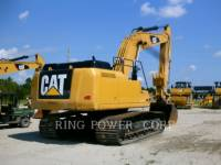CATERPILLAR 履带式挖掘机 336FL equipment  photo 2