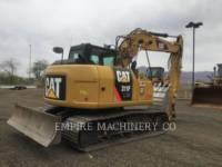 CATERPILLAR トラック油圧ショベル 311F LRR P equipment  photo 2