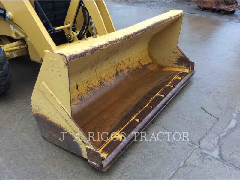 CATERPILLAR TERNE 420FST equipment  photo 12