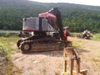 TIMBCO FORESTAL - ARRASTRADOR DE TRONCOS TIM TL735B equipment  photo 4