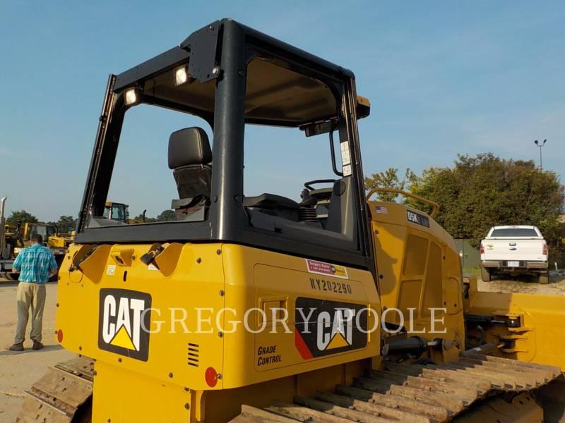 CATERPILLAR TRACTORES DE CADENAS D5K2 LGP equipment  photo 12