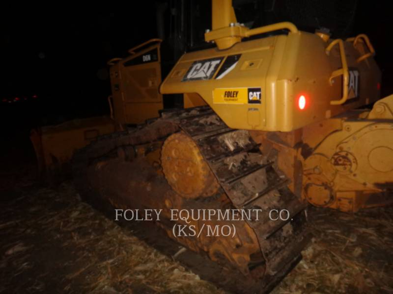 CATERPILLAR TRACTEURS SUR CHAINES D6NXL equipment  photo 5