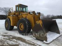 MICHIGAN CHARGEURS SUR PNEUS/CHARGEURS INDUSTRIELS 175B-C equipment  photo 2