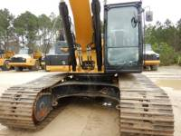CATERPILLAR トラック油圧ショベル 336EL equipment  photo 3