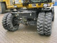 CATERPILLAR PELLES SUR PNEUS M315D equipment  photo 7
