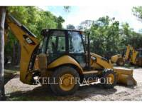 CATERPILLAR RETROESCAVADEIRAS 420FST equipment  photo 5