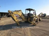 Caterpillar BULDOEXCAVATOARE 420FST equipment  photo 2