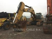 CATERPILLAR TRACK EXCAVATORS 336DL equipment  photo 1