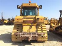 CATERPILLAR KETTENDOZER D6T XW WHA equipment  photo 7