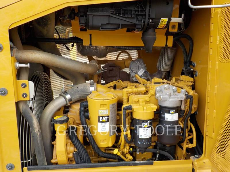 CATERPILLAR KETTENDOZER D4K2 LGP equipment  photo 15