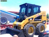 CATERPILLAR SKID STEER LOADERS 226B3 SA equipment  photo 1