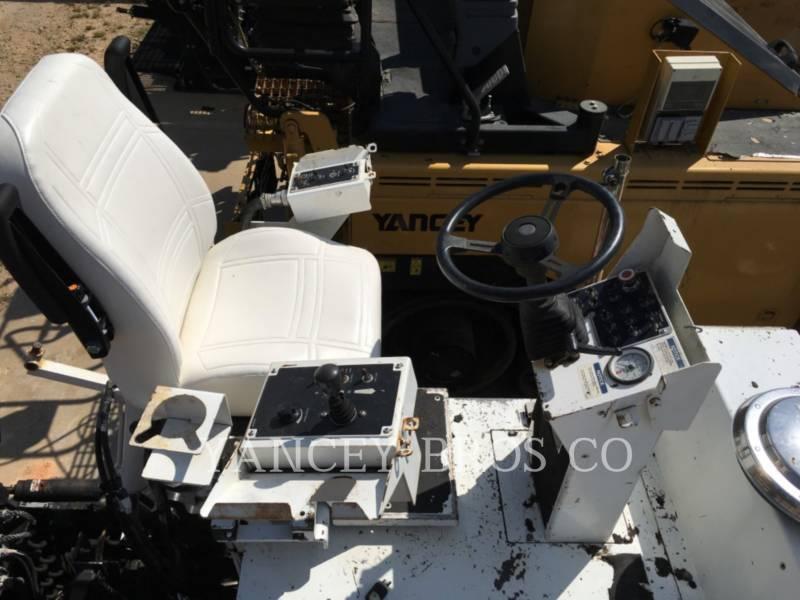 ROADTEC PAVIMENTADORA DE ASFALTO RP190 equipment  photo 16