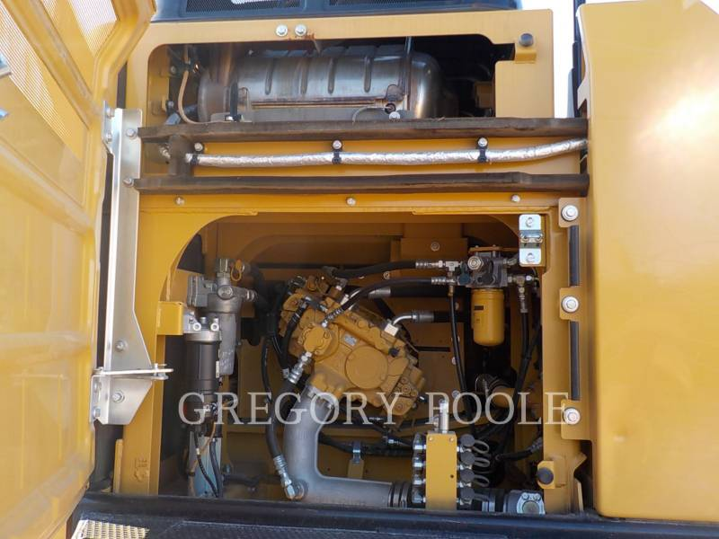 CATERPILLAR EXCAVADORAS DE CADENAS 326F L equipment  photo 15