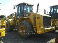 CATERPILLAR CARGADORES DE RUEDAS 962H equipment  photo 7