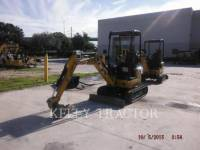 CATERPILLAR TRACK EXCAVATORS 301.7DCR equipment  photo 1