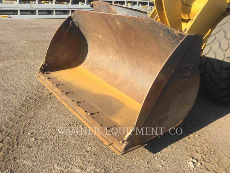 CATERPILLAR WHEEL LOADERS/INTEGRATED TOOLCARRIERS 924K FC equipment  photo 5