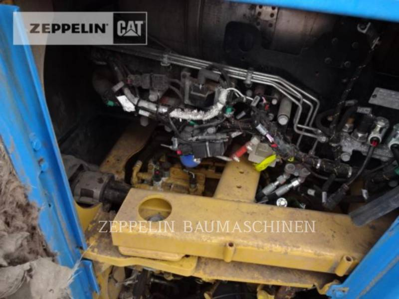 CATERPILLAR WHEEL LOADERS/INTEGRATED TOOLCARRIERS 988K equipment  photo 16