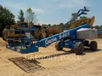 GENIE INDUSTRIES LIFT - BOOM S60X equipment  photo 4