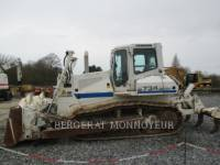 LIEBHERR TRACK TYPE TRACTORS PR734LI equipment  photo 3