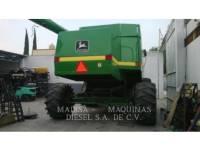JOHN DEERE AUTRES MATERIELS AGRICOLES 9610 equipment  photo 3