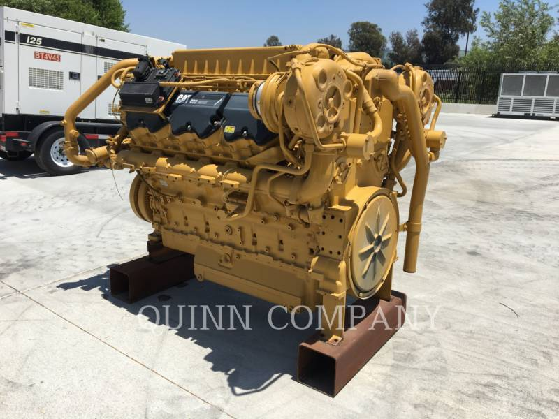 CATERPILLAR STATIONARY - DIESEL C32 equipment  photo 1