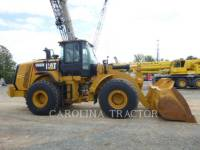 Caterpillar ÎNCĂRCĂTOARE PE ROŢI/PORTSCULE INTEGRATE 966M equipment  photo 5