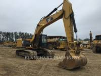 Equipment photo CATERPILLAR 336E EXCAVADORAS DE CADENAS 1