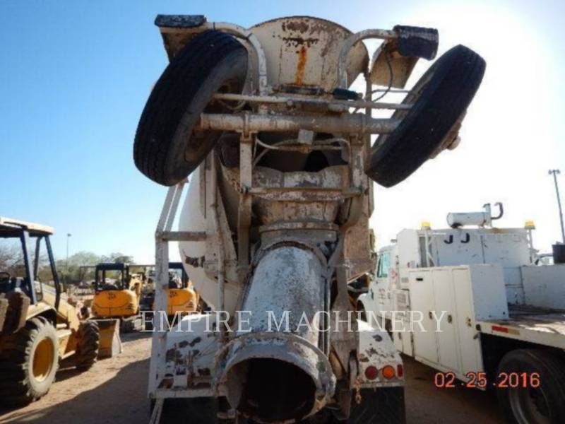 MAK OTROS RS685L MIX equipment  photo 4