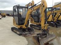 CATERPILLAR TRACK EXCAVATORS 302.2D equipment  photo 9