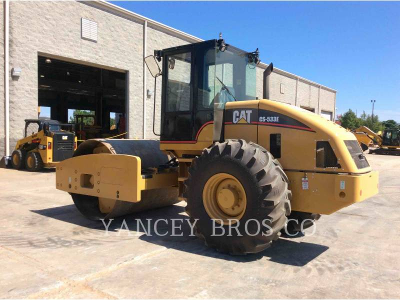 CATERPILLAR WALCE CS-533E equipment  photo 9