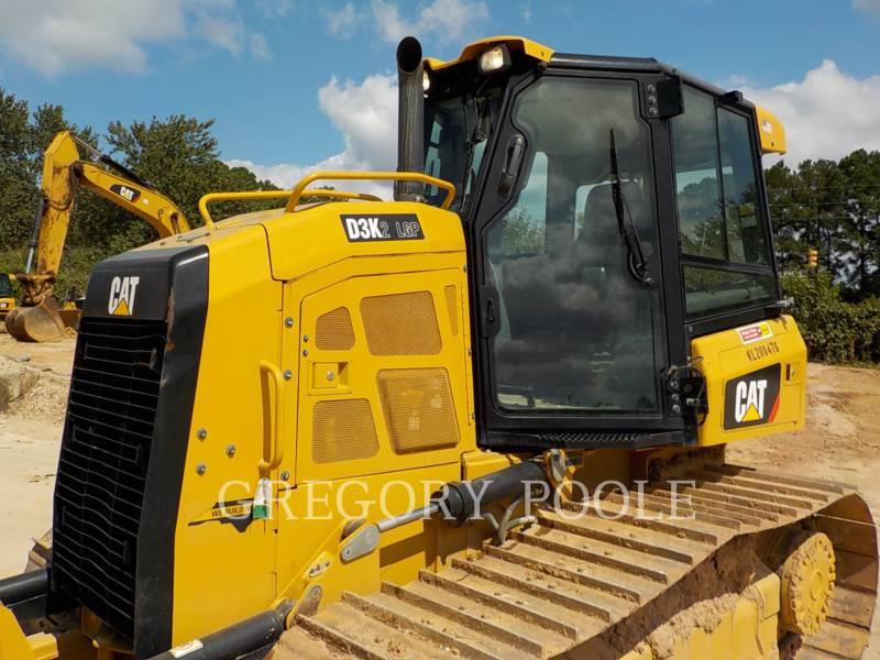 Caterpillar TRACTOARE CU ŞENILE D3K2 LGP equipment  photo 2