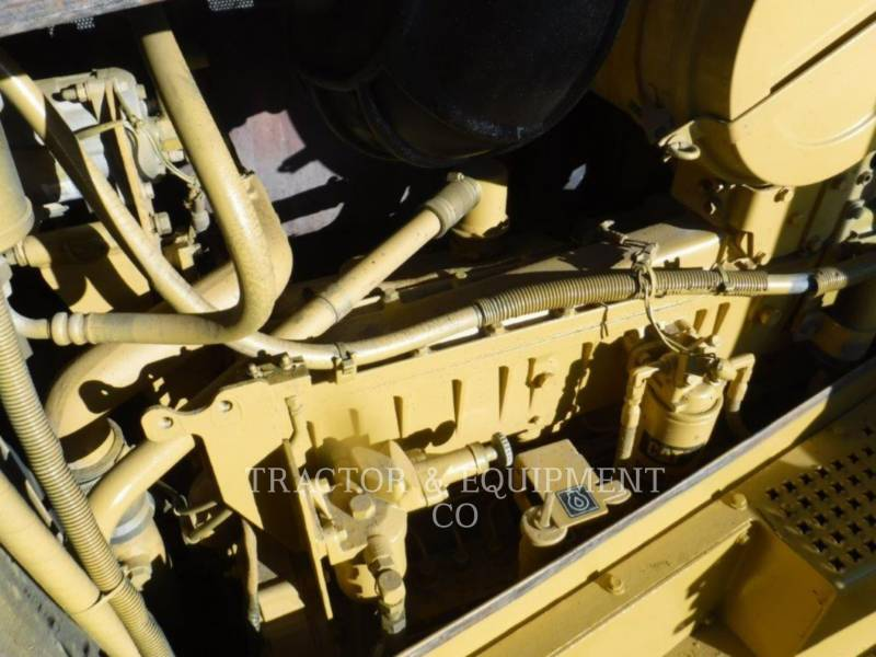 CATERPILLAR 鉱業用ブルドーザ D8RLRC equipment  photo 10