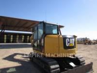 CATERPILLAR KETTEN-HYDRAULIKBAGGER 308E2CRSB equipment  photo 3