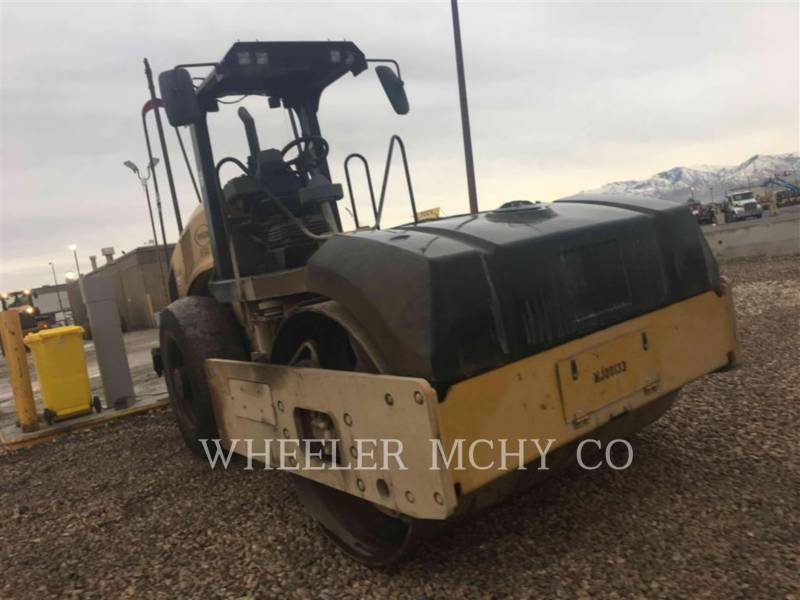 CATERPILLAR COMBINATION ROLLERS CS54B C110 equipment  photo 3