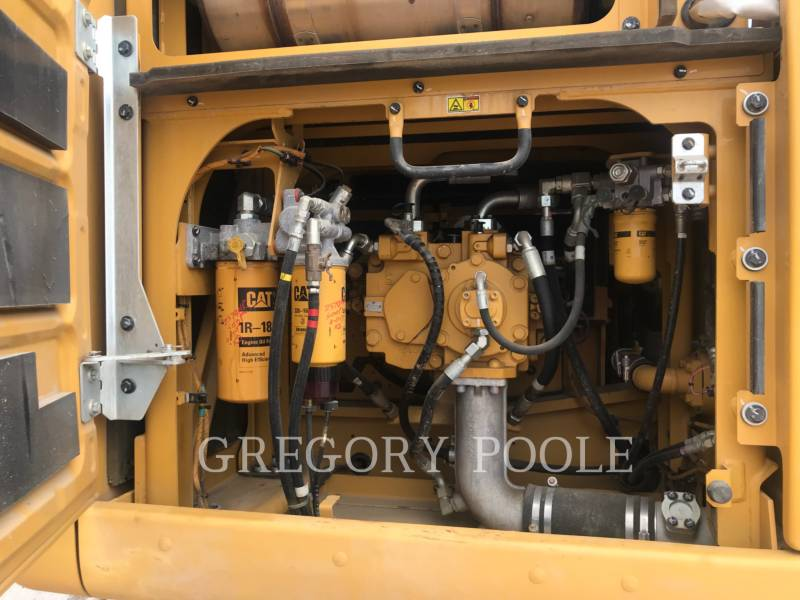 CATERPILLAR PELLES SUR CHAINES 336F L equipment  photo 14