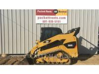 Equipment photo CATERPILLAR 289 C SERIES 2 MULTI TERRAIN LOADERS 1