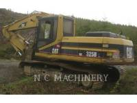 CATERPILLAR トラック油圧ショベル 325B L equipment  photo 4