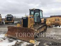 CATERPILLAR KETTENDOZER D3K2LGP equipment  photo 4