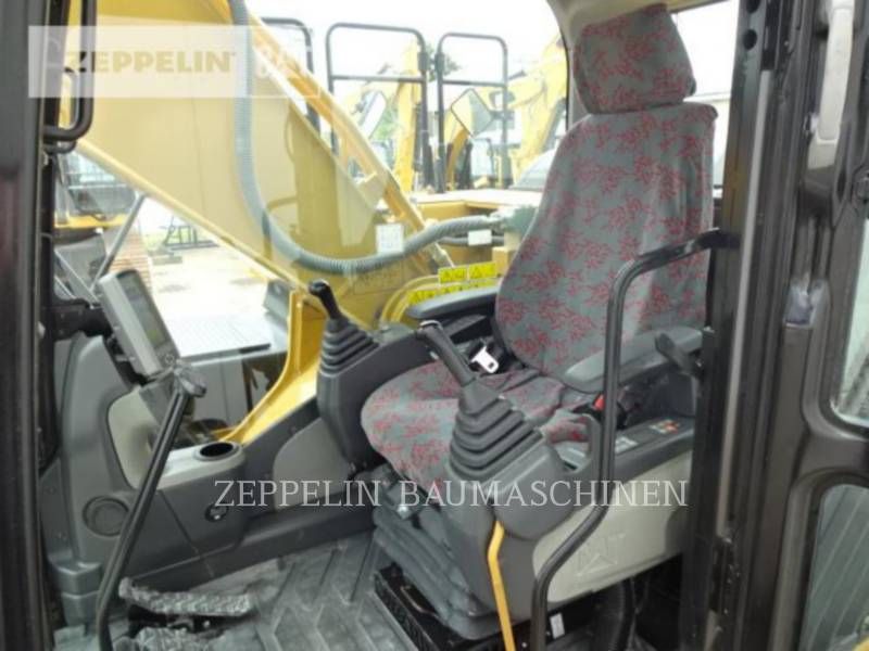 CATERPILLAR TRACK EXCAVATORS 329D2L equipment  photo 10