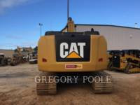 CATERPILLAR EXCAVADORAS DE CADENAS 323F L equipment  photo 4