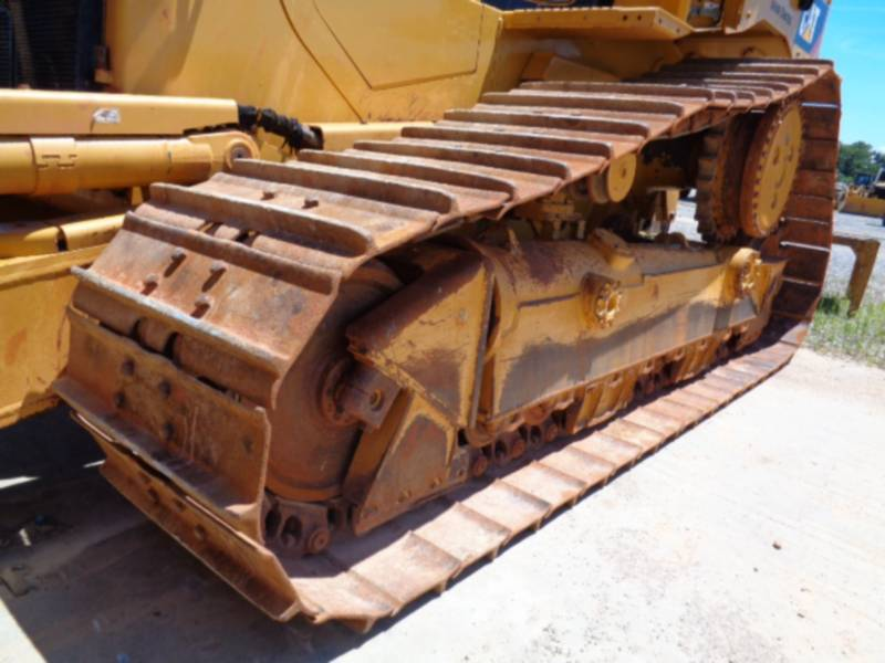 CATERPILLAR CIĄGNIKI GĄSIENICOWE D6TXWVP equipment  photo 12