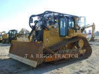 CATERPILLAR ブルドーザ D6TLGP AG equipment  photo 1
