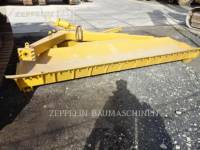 CATERPILLAR TRACK TYPE TRACTORS D6TLGP equipment  photo 15