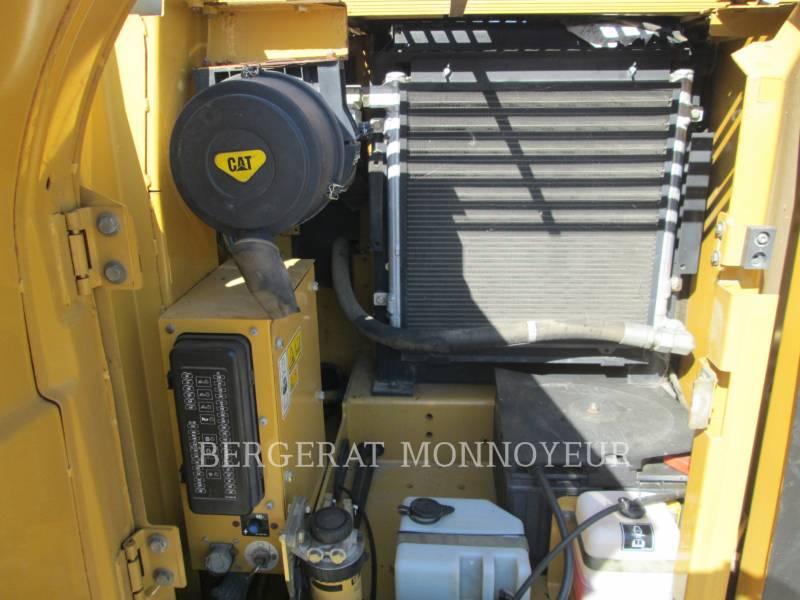 CATERPILLAR TRACK EXCAVATORS 312CL equipment  photo 16