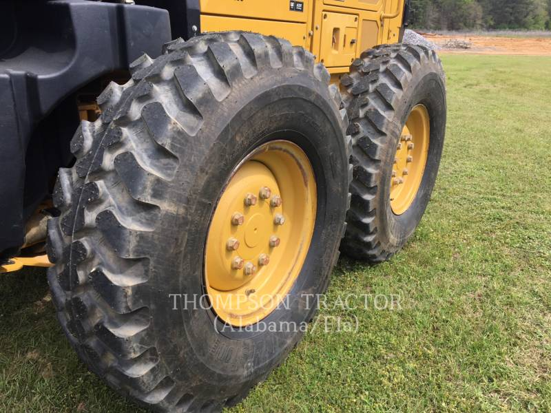 CATERPILLAR MOTORGRADER 140M2 equipment  photo 18