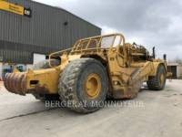 CATERPILLAR SCHÜRFZÜGE 621E equipment  photo 4