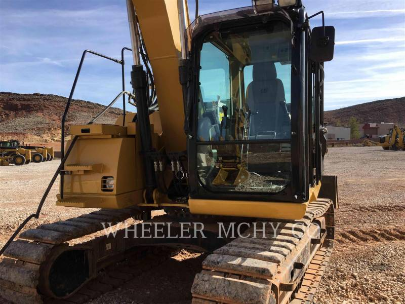 CATERPILLAR TRACK EXCAVATORS 311F RR TH equipment  photo 1